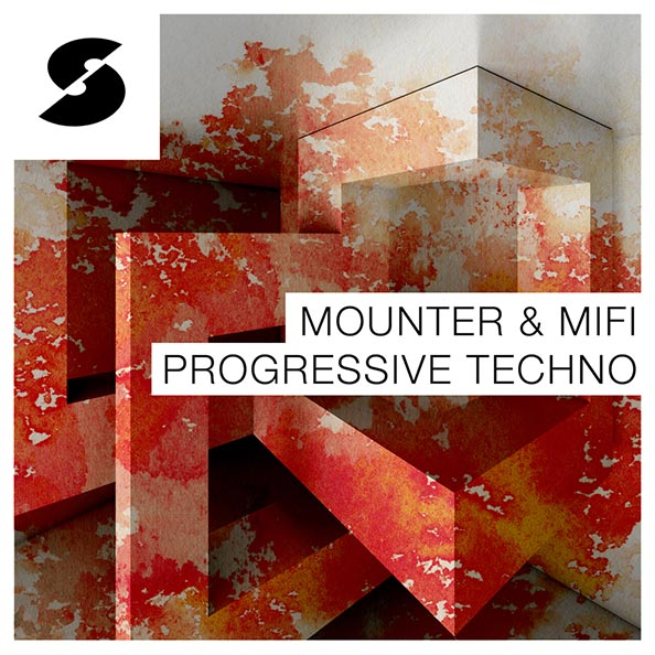 Mounter & Mifi: Progressive Techno