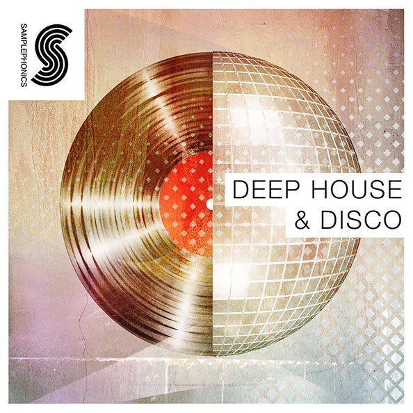 Deep house and disco 1000
