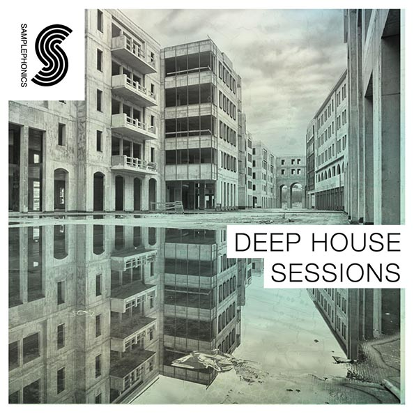 Deep house sessions 1000