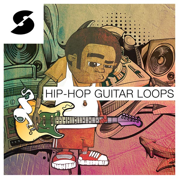 Hip hop guitar loops email