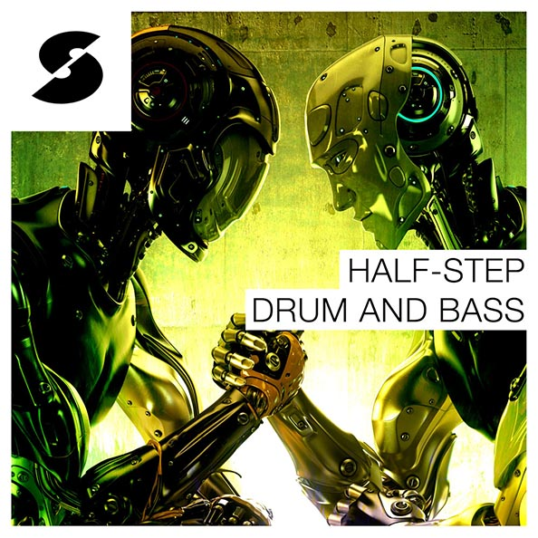 Half-Step Drum And Bass
