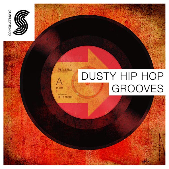 Dusty hip hop grooves1000