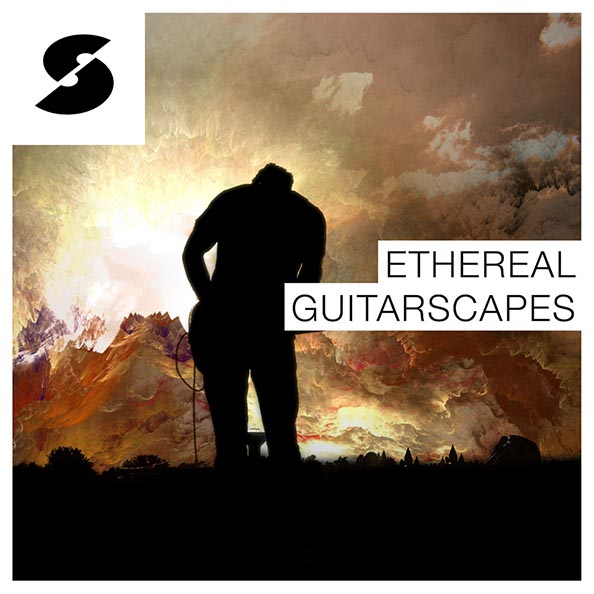 Ethereal Guitarscapes