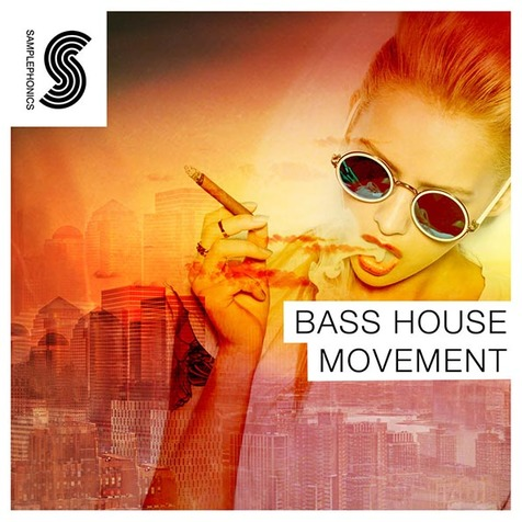 Bass House Movement