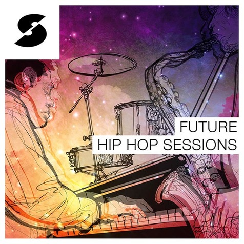 Future Hip Hop Sessions