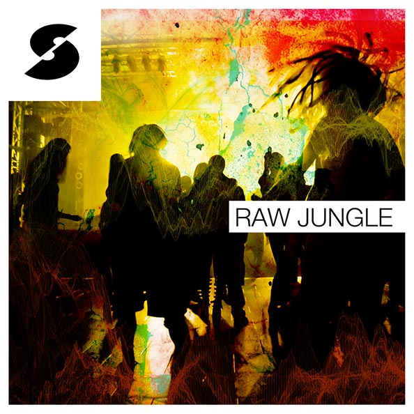 Raw jungle email