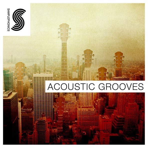 Acoustic grooves1000