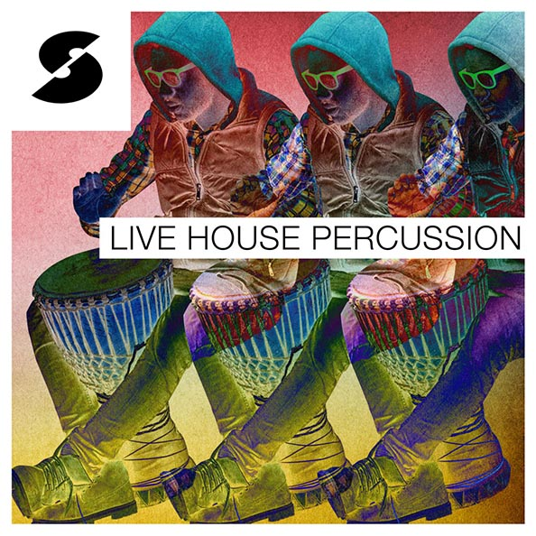 Live house percussion email