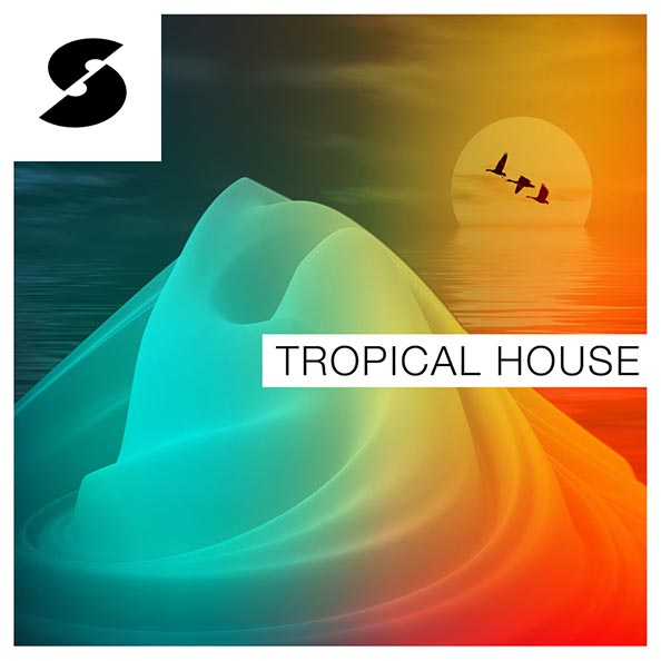 Tropical house email