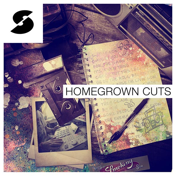 Homegrown cuts email