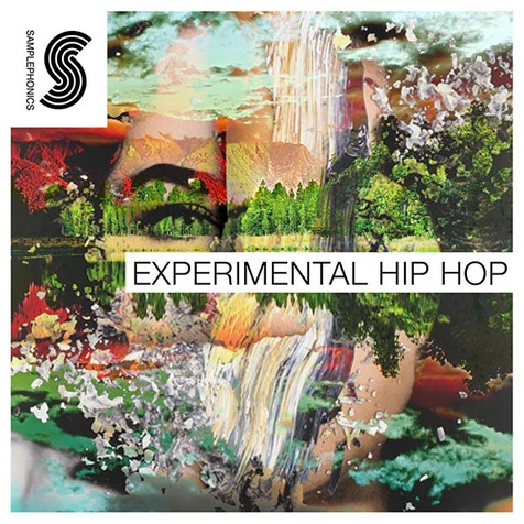 Experimental Hip Hop