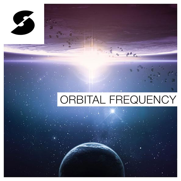 Orbital frequency desktop email
