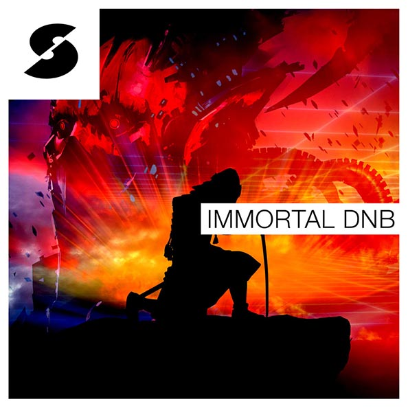 Immortal dnb email