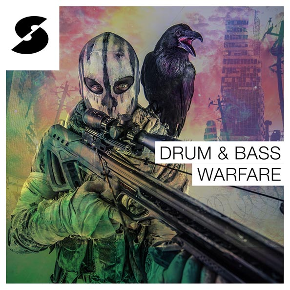 Drum & Bass Warfare