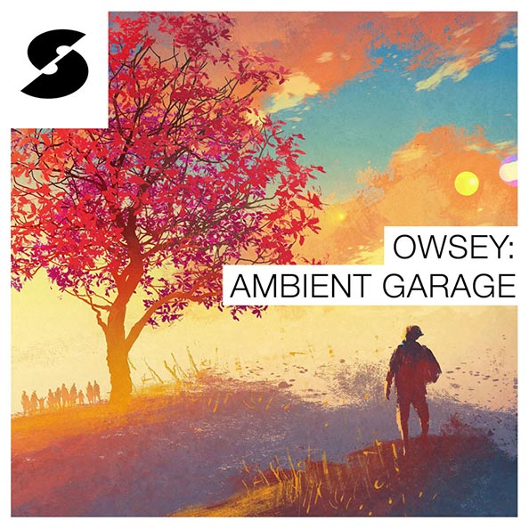 Owsey: Ambient Garage