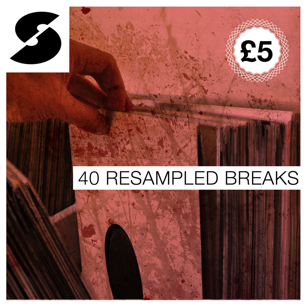 40 Resampled Breaks