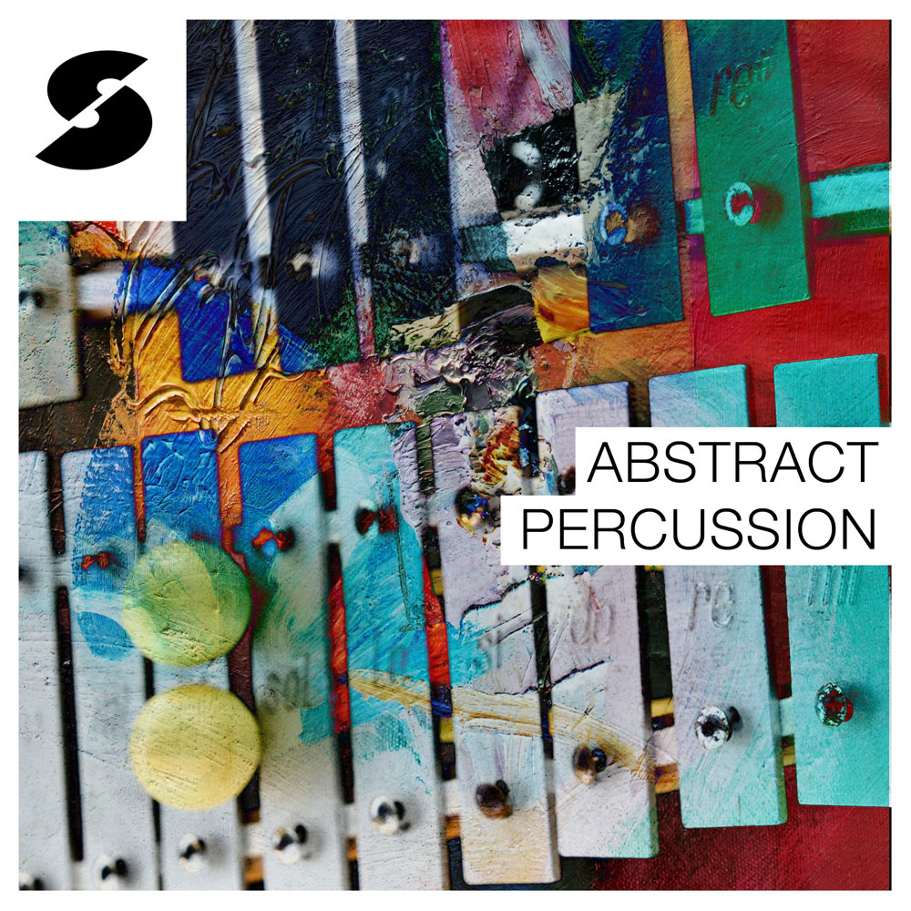 Abstractpercussion desktop email