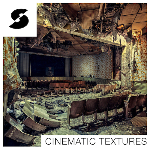 Cinematic textures desktop email