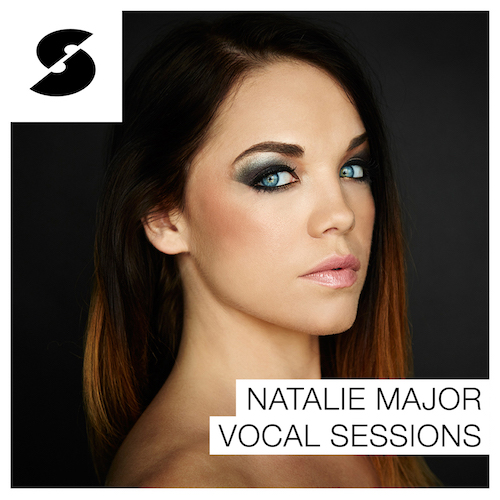 Natalie Major Vocal Sessions