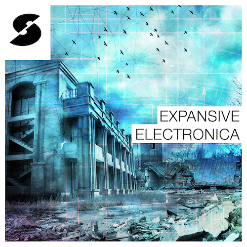 Expansive electronica desktop email