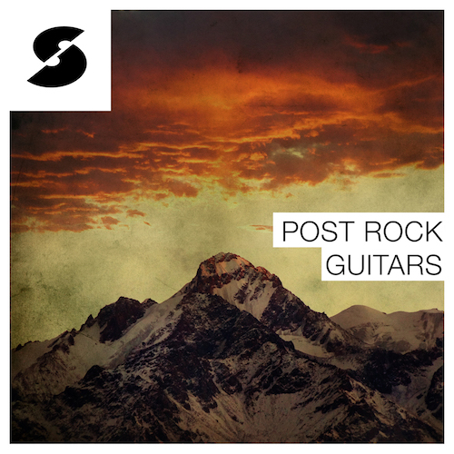 Post rock guitars desktop email