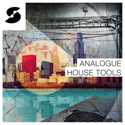 Analogue House Tools