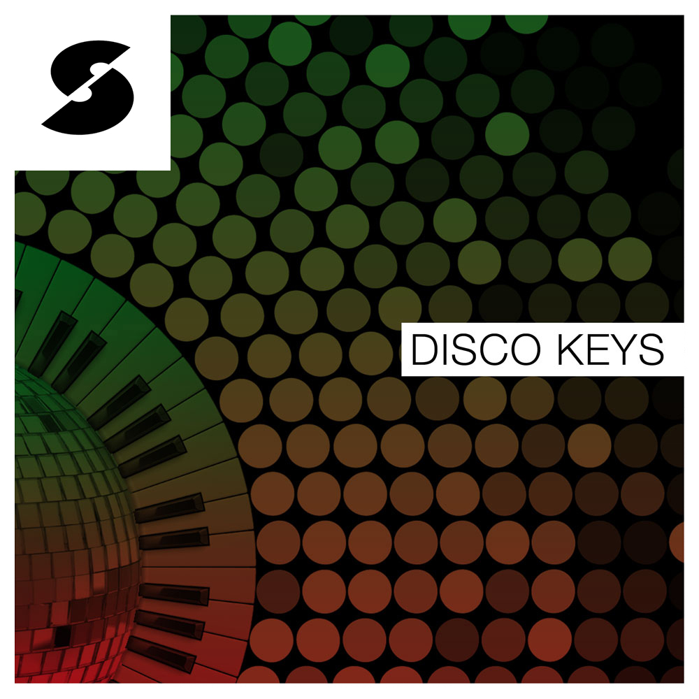 Disco keys desktop email