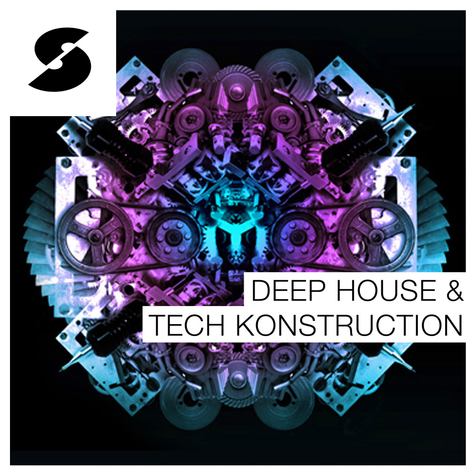 Deep House & Tech Konstruction