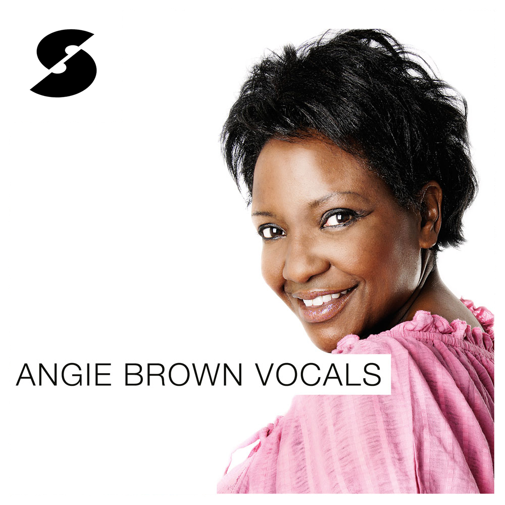 Angie brown vocals desktop email