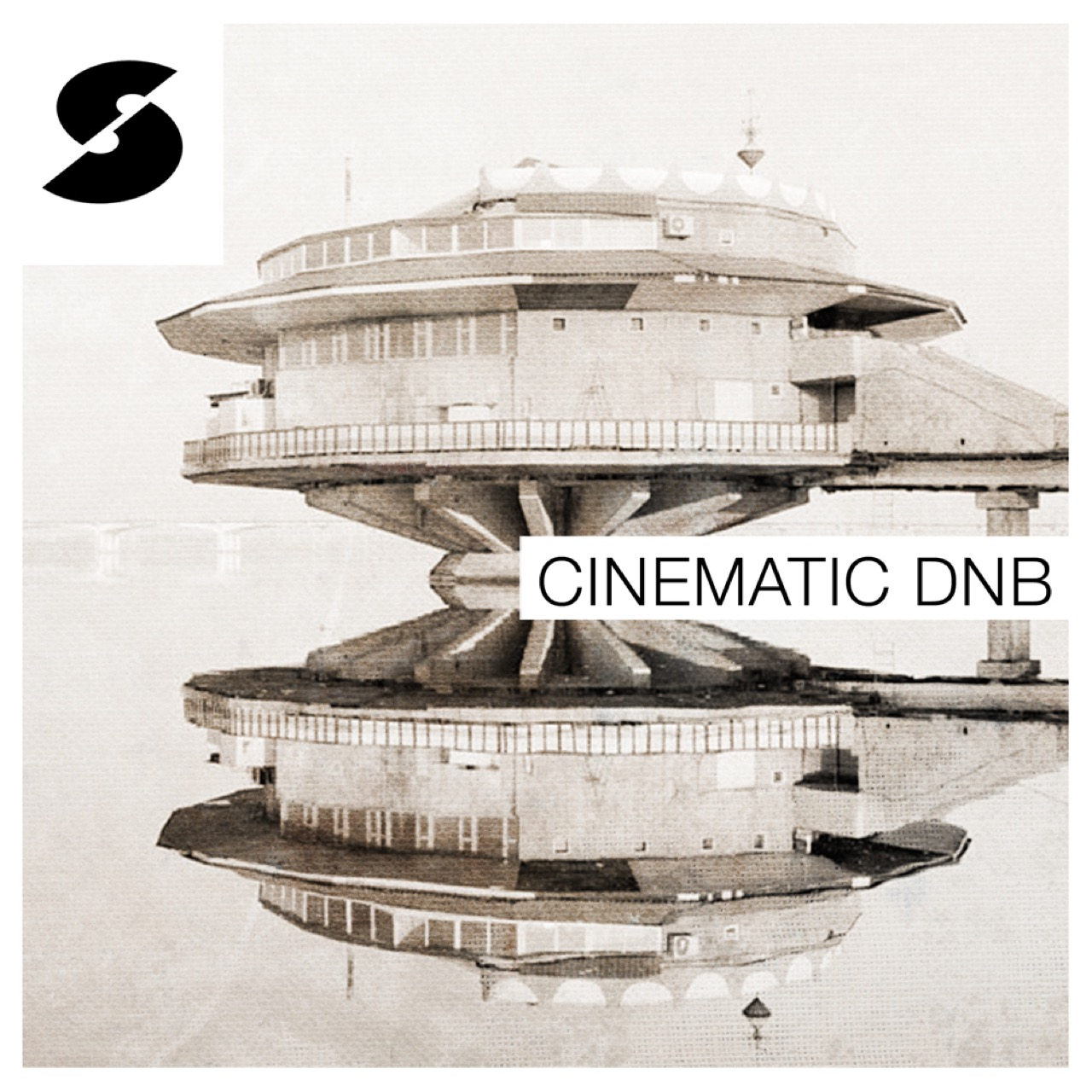 Cinematic DnB