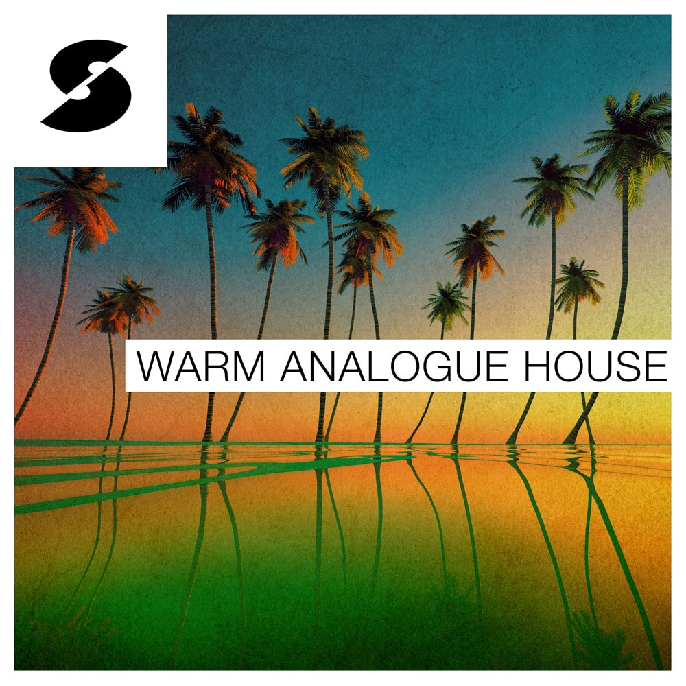 Warm analogue house desktop email