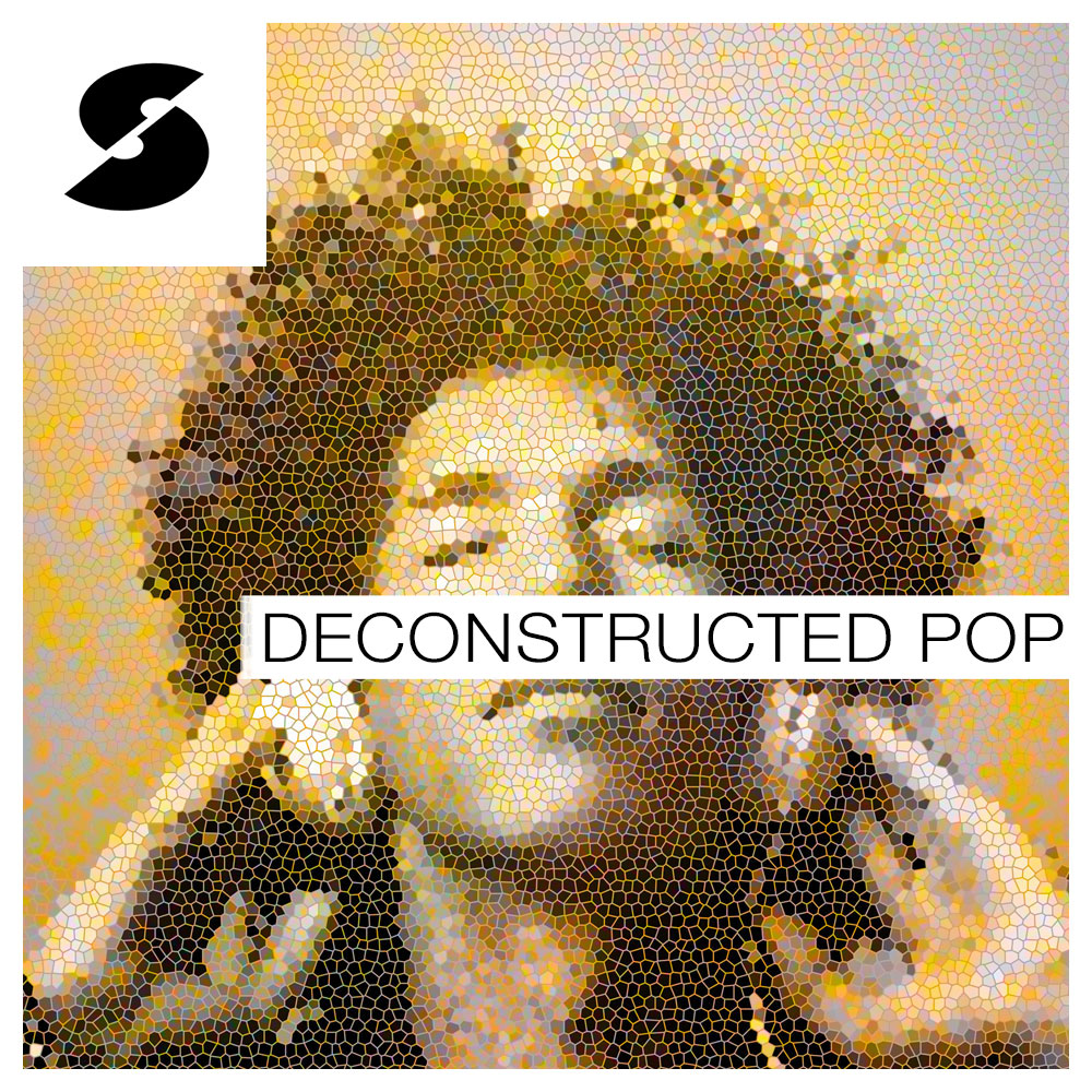 Deconstructed pop desktop email