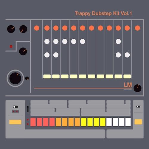 Trappy Dubstep Trap Sample Pack, Royalty Free 24-Bit Wav | Noiiz