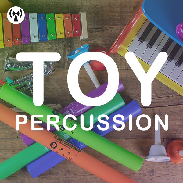 Toy Percussion