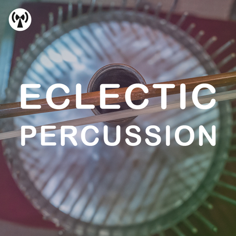 Eclectic Percussion