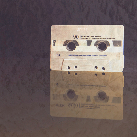 Tape Loops: Textures and Effects