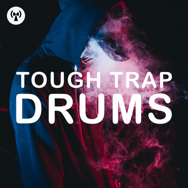 Toughtrapdrums artwork