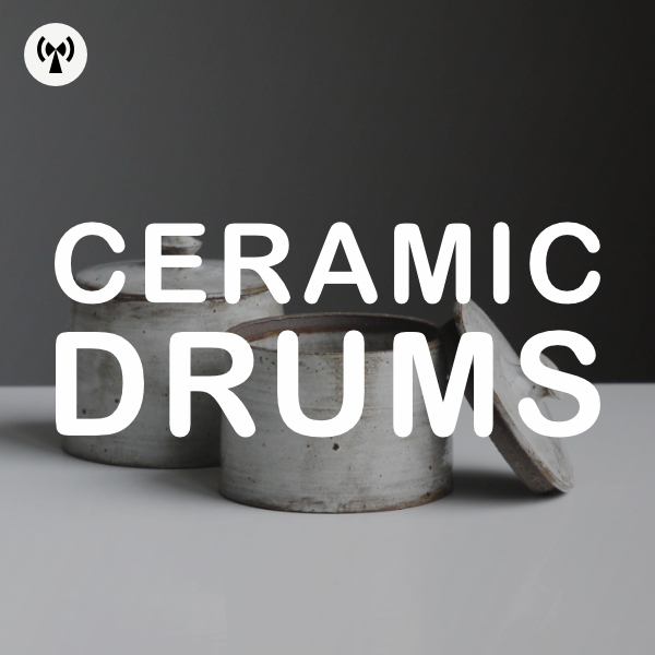 Ceramic Drums