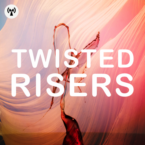 Twisted Risers