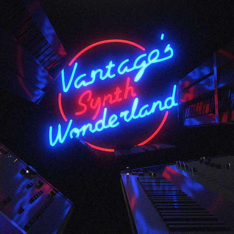 Synth Wonderland