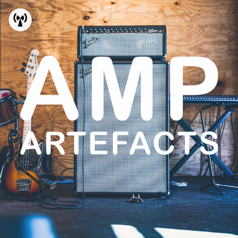 Amp Artefacts
