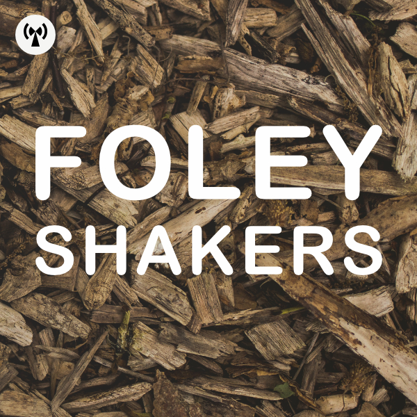 Foleyshakers artwork