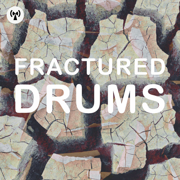 Fractureddrums artwork
