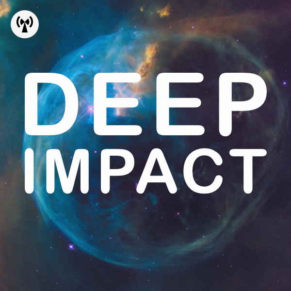 Deepimpact artwork