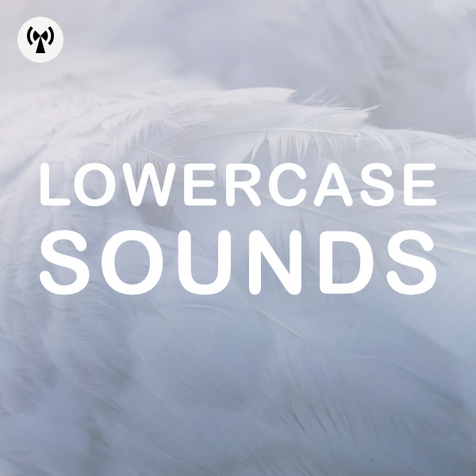 Lowercase Sounds