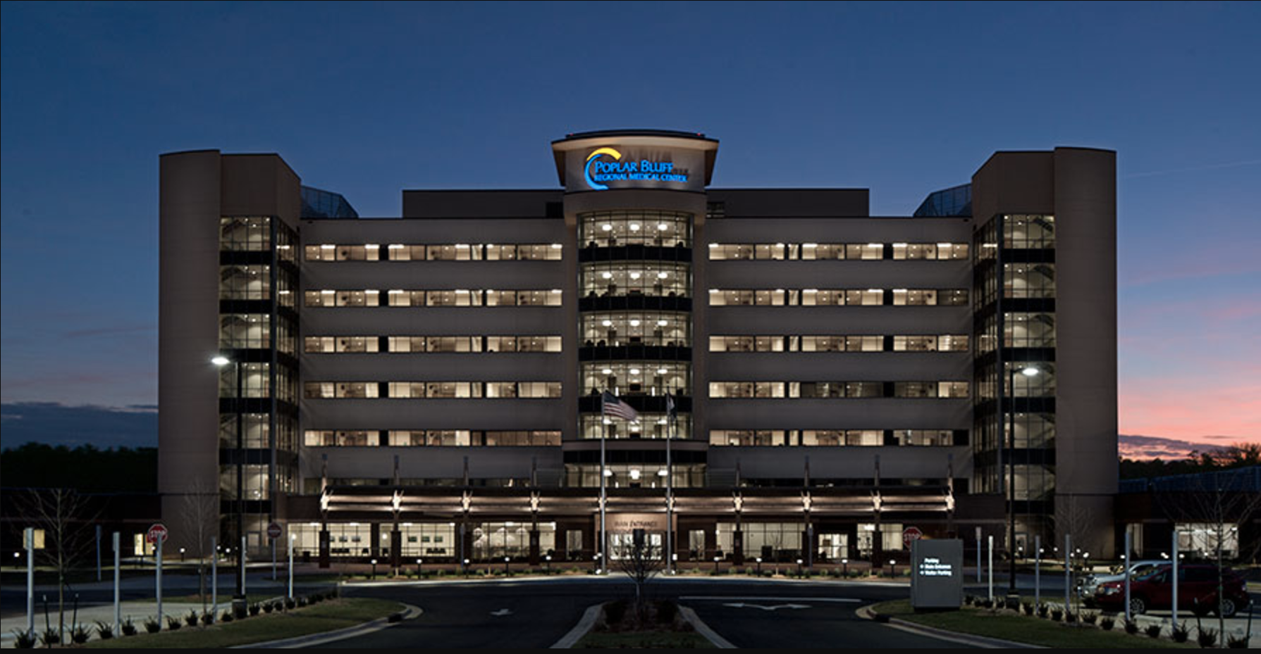Doctors Hospital Poplar Bluff, MO