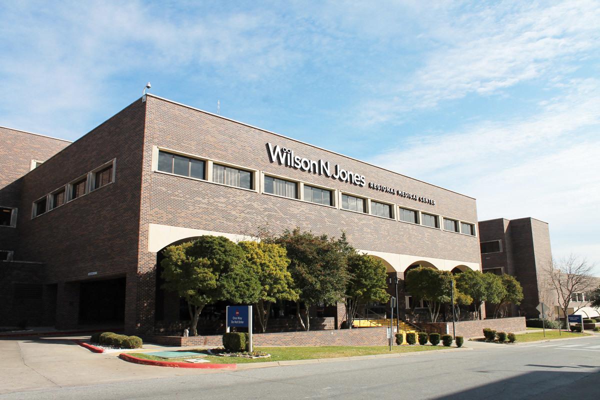 Internal Medicine at Wilson N  Jones Regional Medical Center
