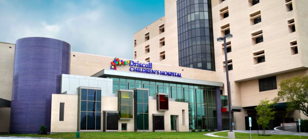 Pediatric Cardiology at Driscoll Children's Hospital - Nomad