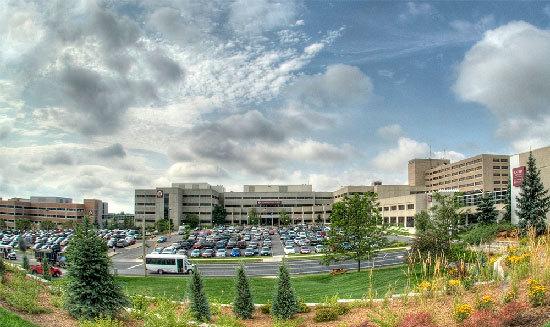 Marshfield Center in Wisconsin is seeking a BC/BE ...