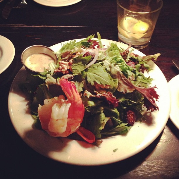 Russell House Tavern: Visual Menu/Reviews By Food Bloggers/Instagrammers